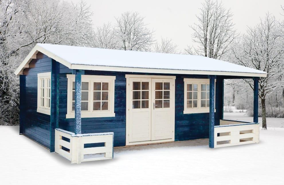 Prices Of Log Cabins Tuin Tuindeco Blog