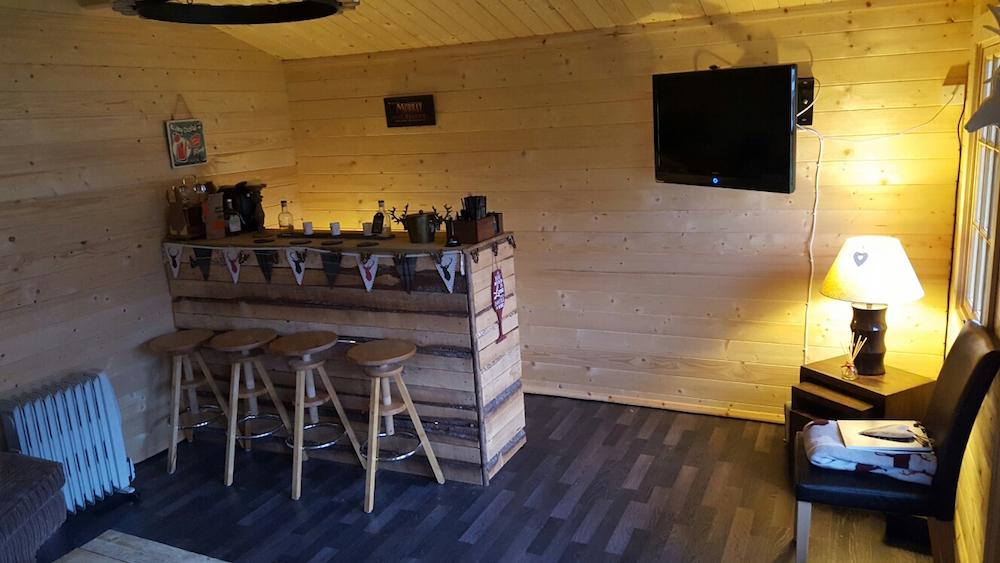 Log Cabin Parts Tuin Tuindeco Blog