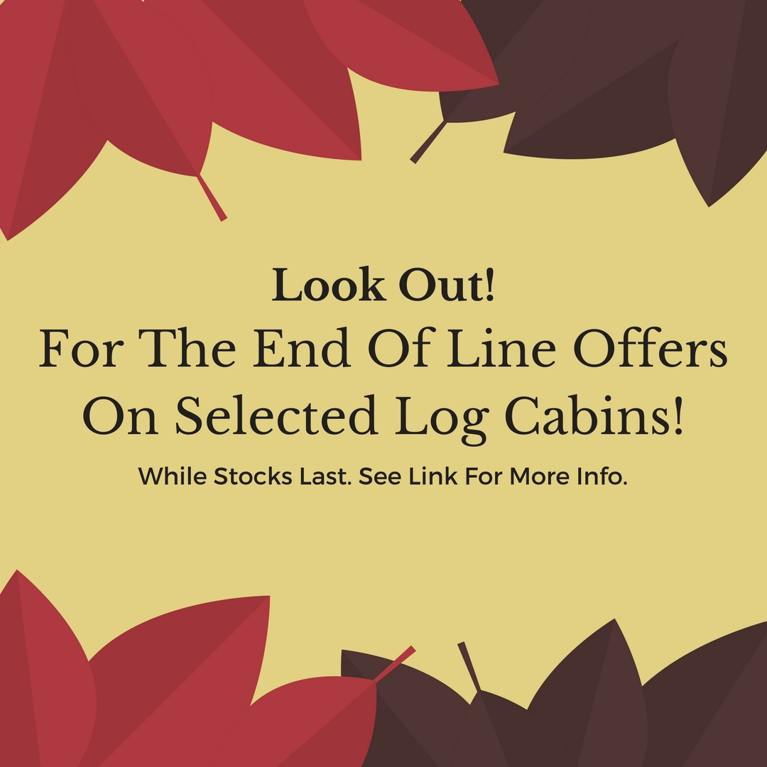 End of Line Offers