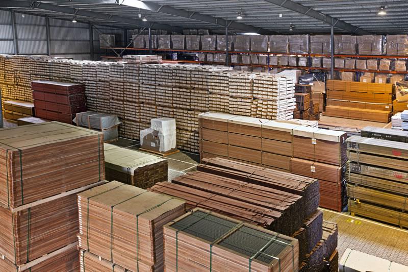 Tuindeco Storage