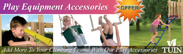 Play Equipment Accessories