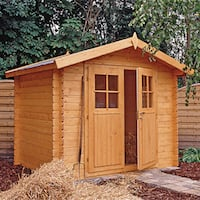 Sheds And Garden Storage