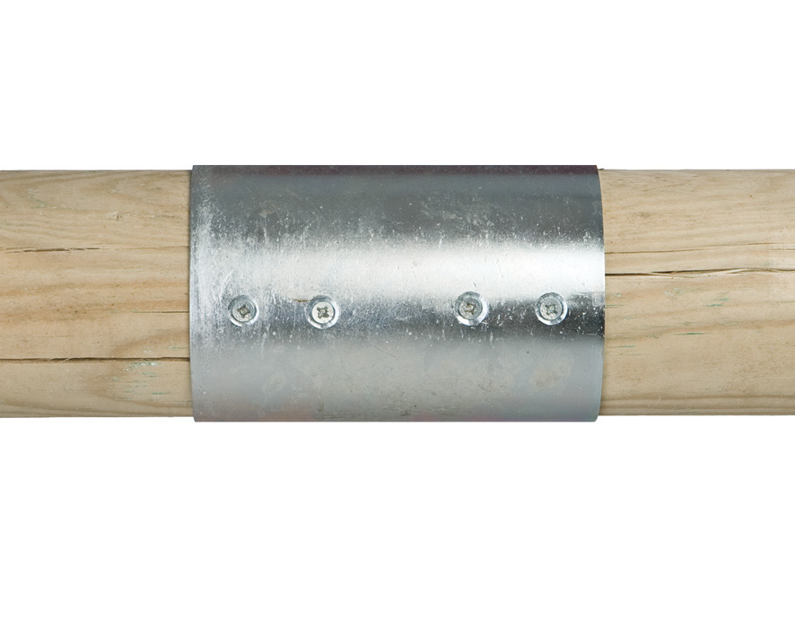 Equine Pole Two Way Connector