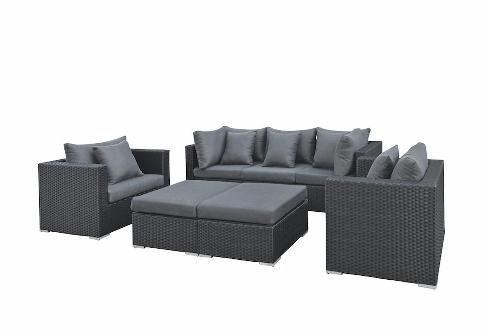 Wicker Lounge Set Range