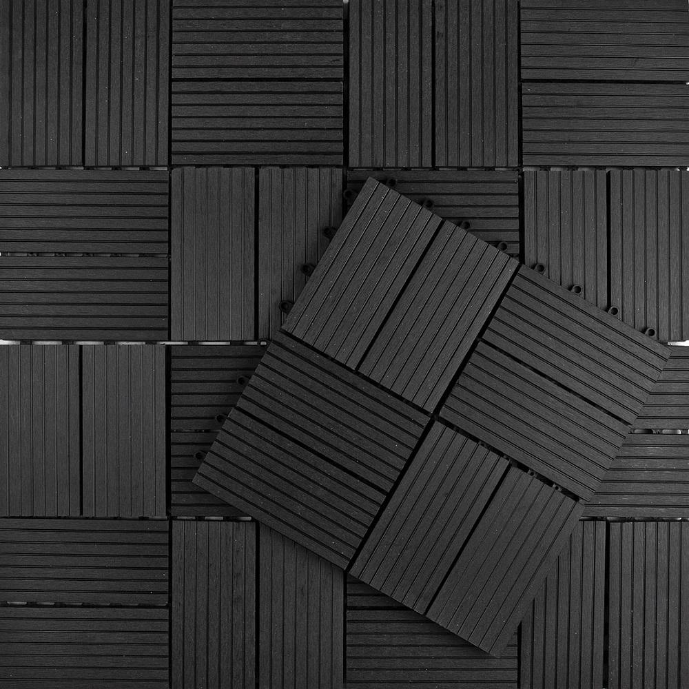 composite decking tile. Black Bedroom Furniture Sets. Home Design Ideas