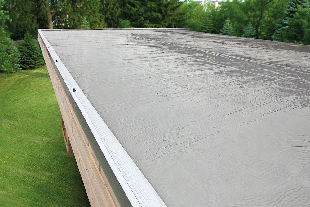 Easy Roof Membrane