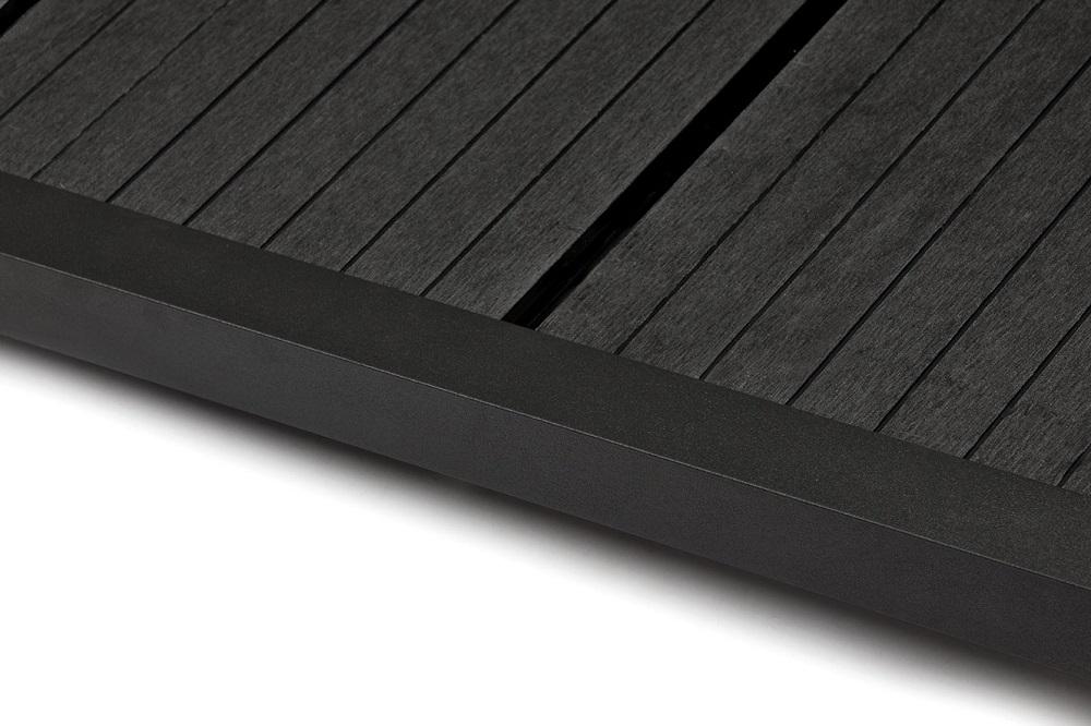 End Strips Aluminium Example