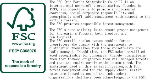 FSC Forestry