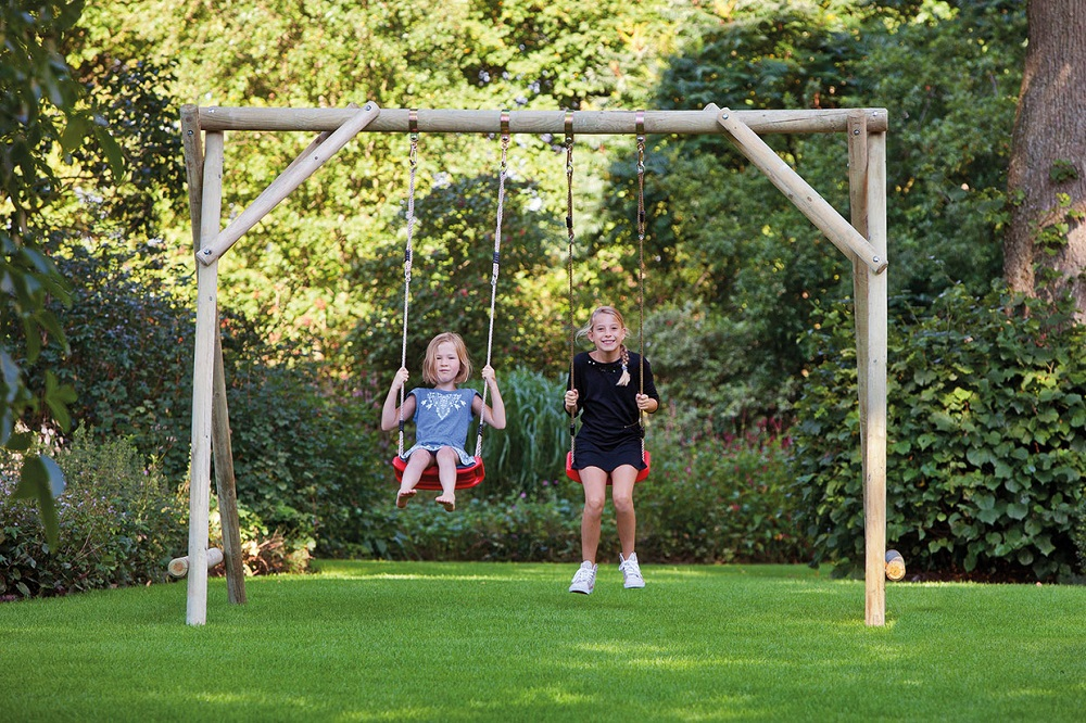 Maxim Garden Swing Set