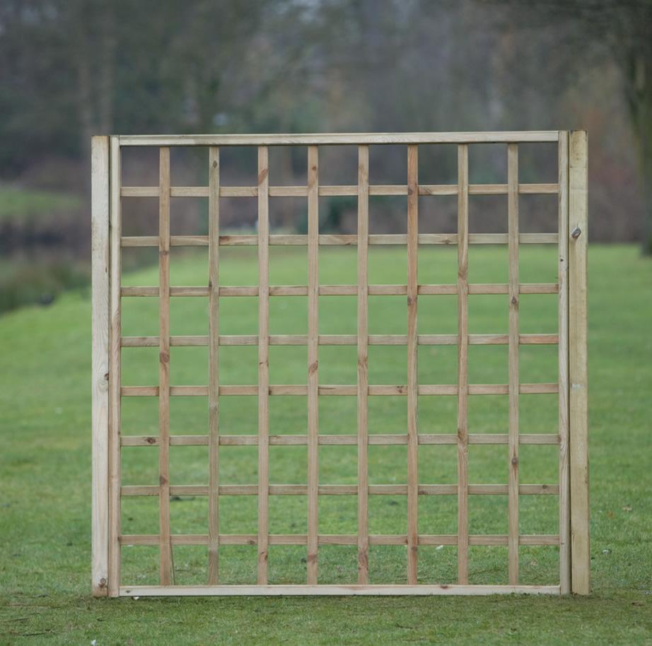 Framed Trellis 180cm