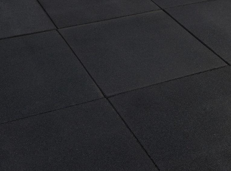 Black Outdoor Rubber Play TileOutdoor Play Tile Black. Outdoor Rubber Tiles Uk. Home Design Ideas