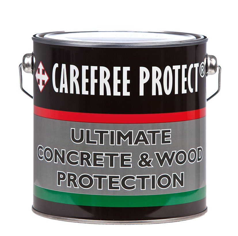Carefree Protectant timber treatment