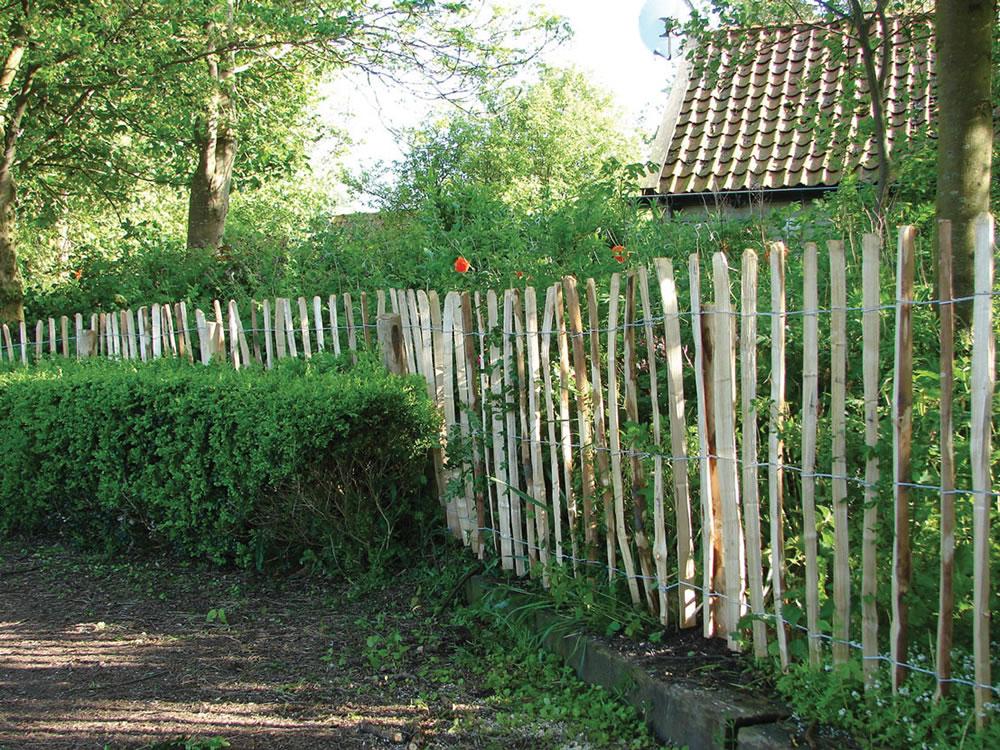 Chestnut Fencing