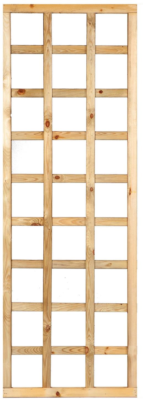 Trellis Framed 60cm