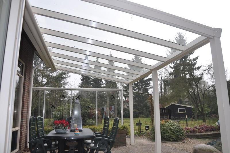 White Glass veranda 2
