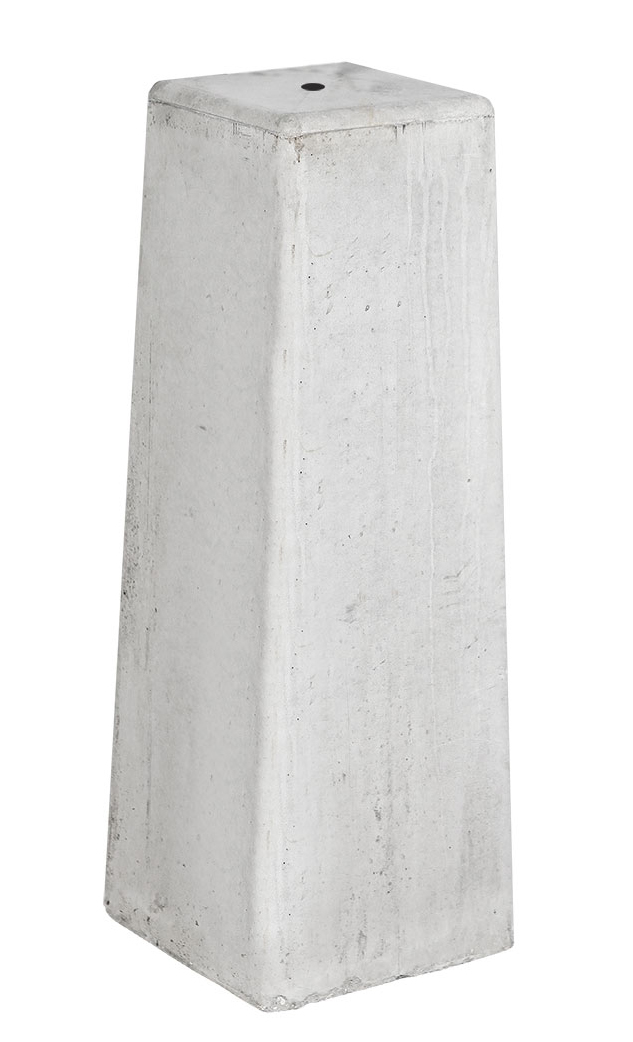 Grey post