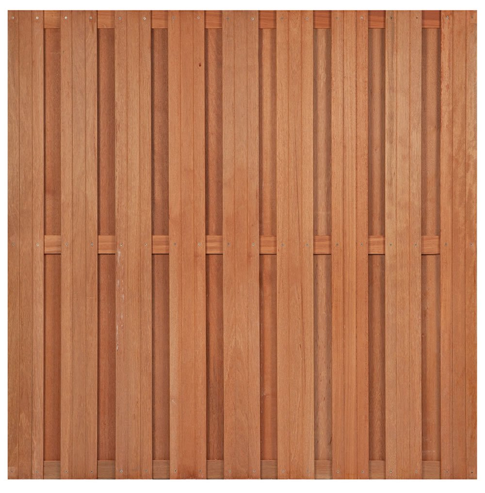 Harlingen Fence Panel