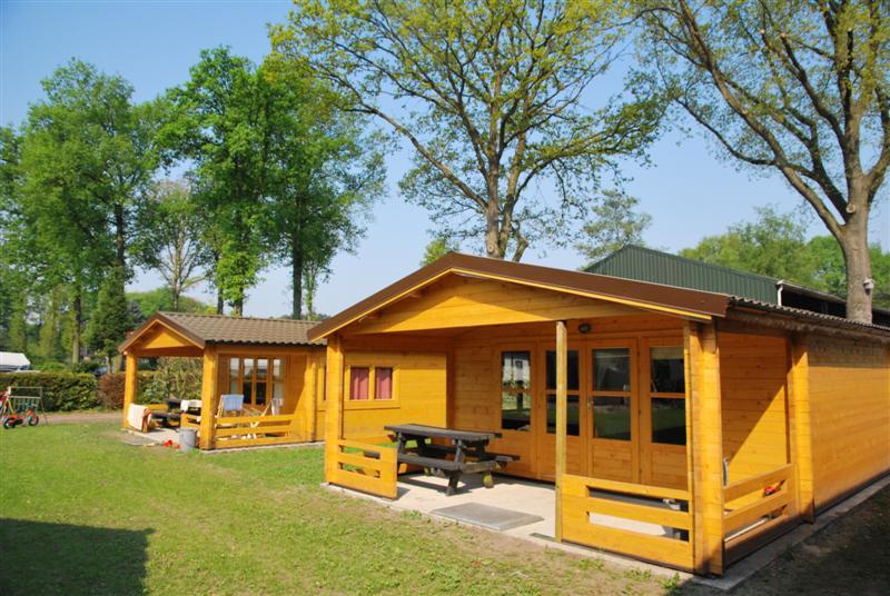 Wigan cabin