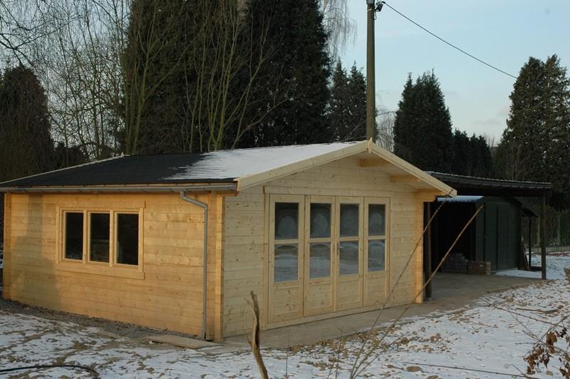 Southampton cabin