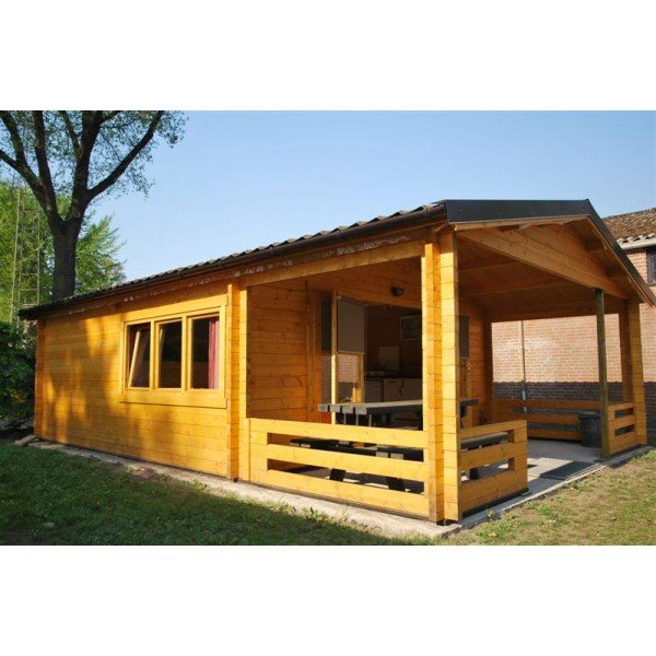 Nottingham Cabin