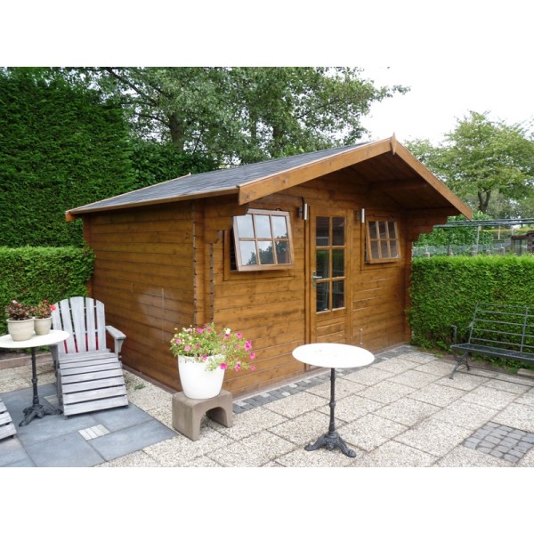 Mika cabin