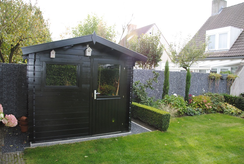 Onyx cabin