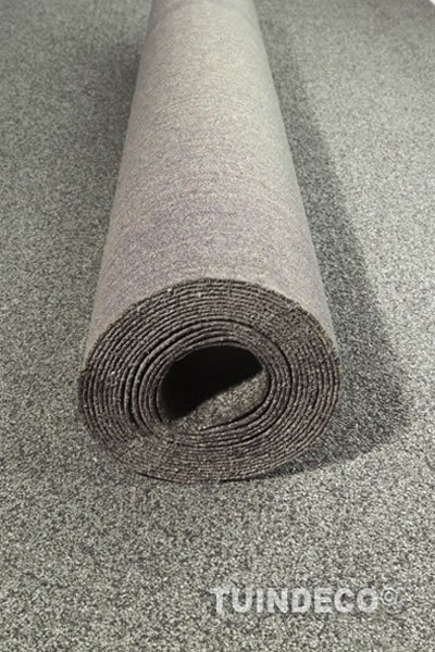 Roofing Felt For Use On Garden Buildings