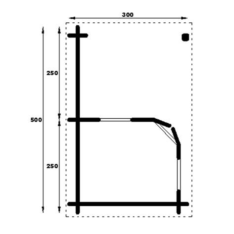 Stig Log Cabin Floor Plan