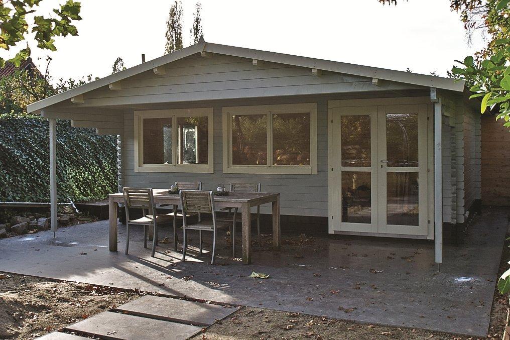 Torsten Log Cabin