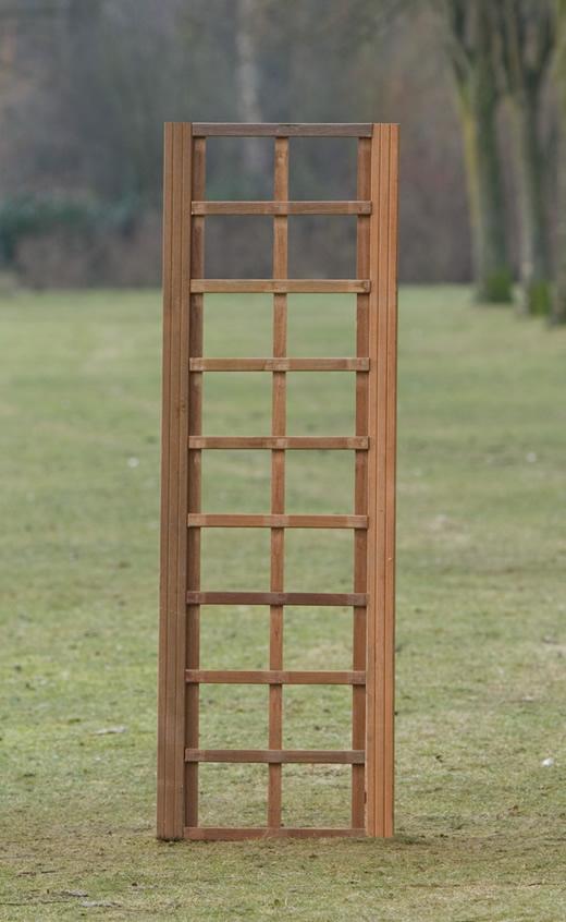 Trellis Hardwood 40cm