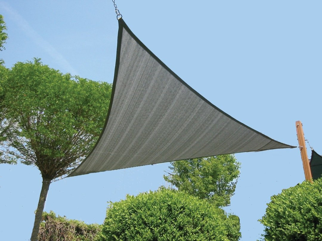Triangle Shelter Sail