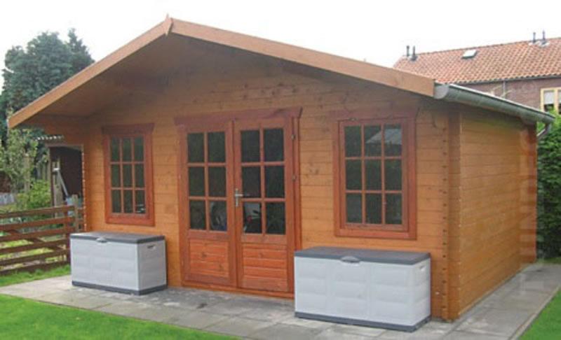 Viggo cabin