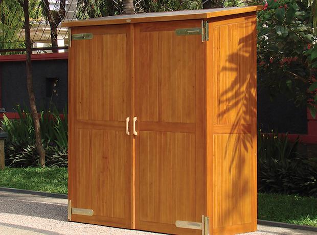 Groovy Hardwood Garden Storage Cabinet Download Free Architecture Designs Terstmadebymaigaardcom