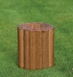 Hardwood Log Roll 30cm