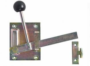 Heavy Duty Gate Latch