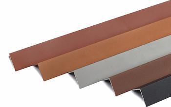 Aluminium Decking Edging Strip
