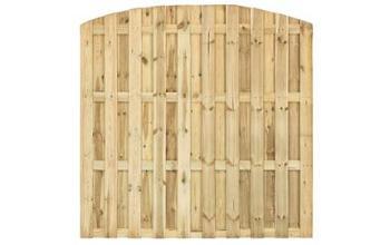 Aalsmeer Fence Panel