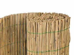 Reed Fence Matting