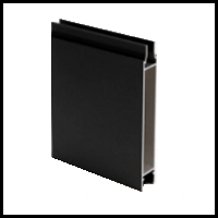 Aluminium Tongue and Groove Boards 25mm