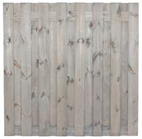 Antwerpen Fence Panel