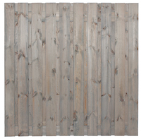 Brussel Fencing Panel Range