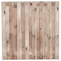Coevorden Fence Panel Range