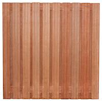 Dronten Fence Panel Range