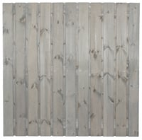 Gent Fence Panel Range