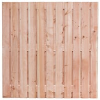 Harz Fence Panel Range