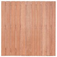 Hoorn Fence Panel Range