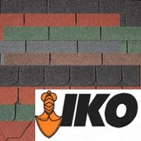 IKO Felt Roof Shingles
