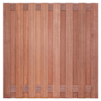 Kampen Fence Panel Range