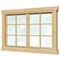 L3 Double Glazed Window RUMMAGE