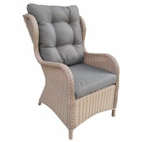 Relax Wicker Chair Range